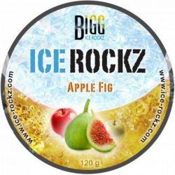 Bigg Ice Rockz - Apple Fig