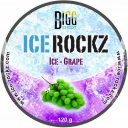 Bigg Ice Rockz - Grape