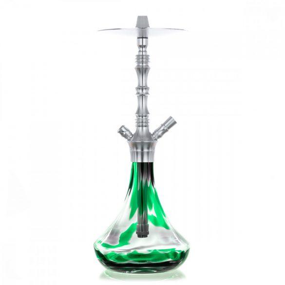 Aladin vizipipa - Alux - Model 2 - Green