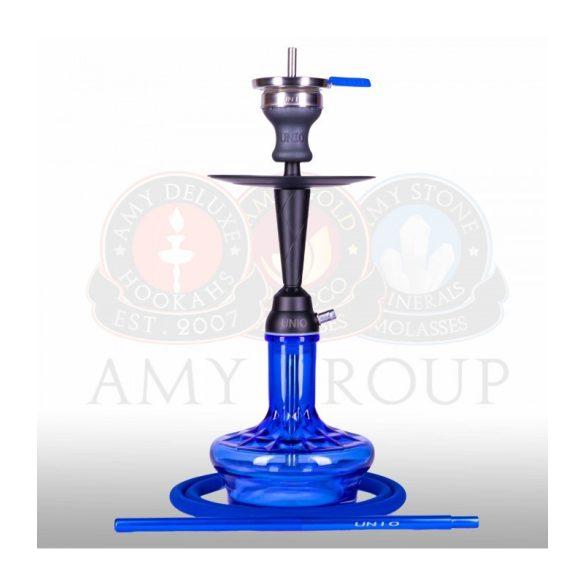 Amy Deluxe UNIO vízipipa - Blue