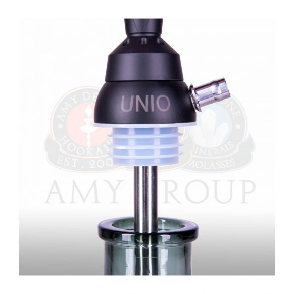 Amy Deluxe 005.02 UNIO vízipipa - Blue