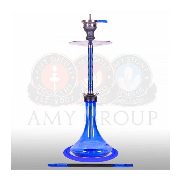 Amy Deluxe 006.01 UNIO vízipipa - Blue