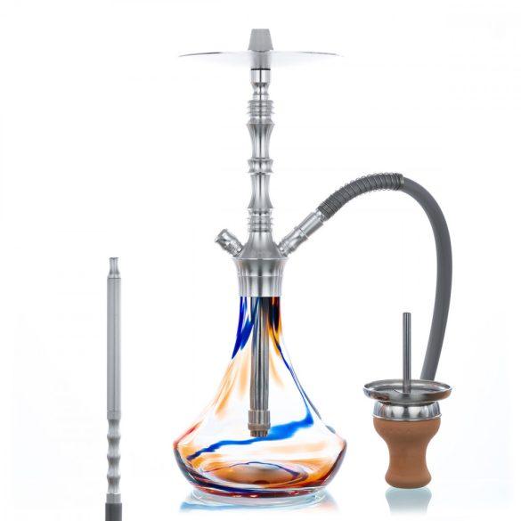 Aladin vizipipa - Alux - Model 2 - Red