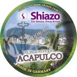 Shiazo - Acapulco - 100 g