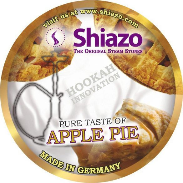 Shiazo - Almáspite - 100 g