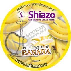 Shiazo - Banán - 100 g