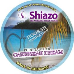 Shiazo - Caribbean dream - 100 g