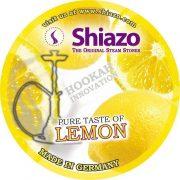Shiazo - Citrom - 100 g