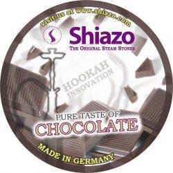 Shiazo - Csokoládé - 100 g