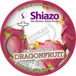 Shiazo - Dragon Fruit - 100 g