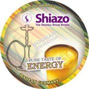 Shiazo - Energy - 100 g