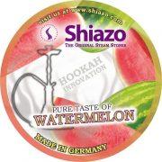 Shiazo - Görögdinnye - 100 g