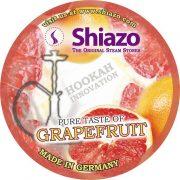 Shiazo - Grapefruit - 100 g