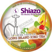 Shiazo - Long Island Ice Tea - 100 g
