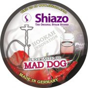 Shiazo - Mad dog - 100 g