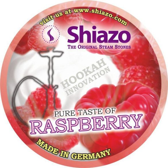 Shiazo - Málna - 100 g