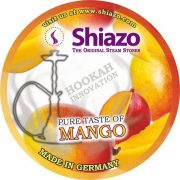 Shiazo - Mangó - 100 g