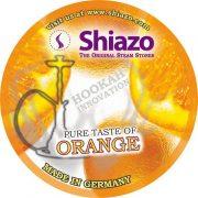 Shiazo - Narancs - 100 g