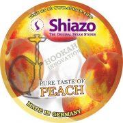Shiazo - Õszibarack - 100 g