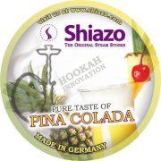 Shiazo - Pina colada - 100 g
