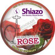 Shiazo - Rózsa - 100 g