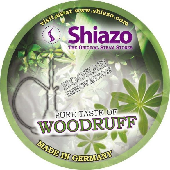 Shiazo - Woodruff - 100 g