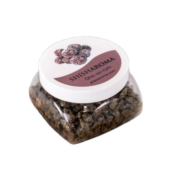 Shisharoma - Csokoládé, Kókusz és Rum