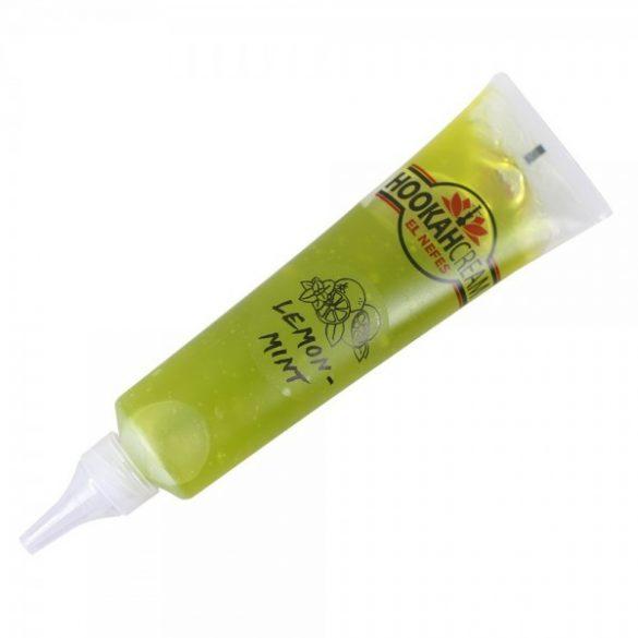 Hookah Cream - Lemon Mint