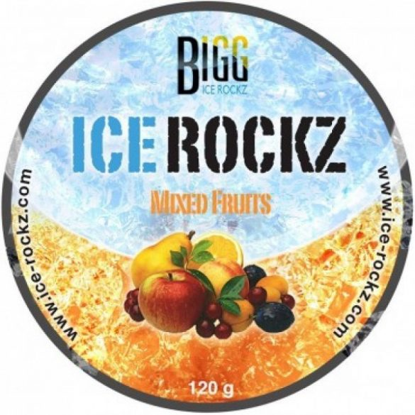 Bigg Ice Rockz - Mixed Fruits