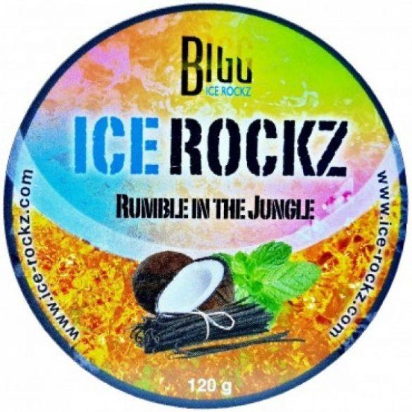 Bigg Ice Rockz - Rumble In The Jungle