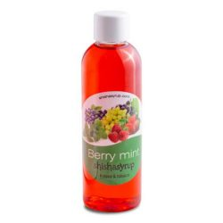 Shishasyrup - Berry Mint