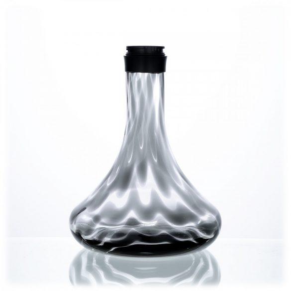 Aladin vizipipa - Alux - Model 4 - Black