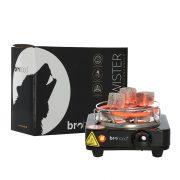 Brohood Firetwister elektromos szénizzító - 500W