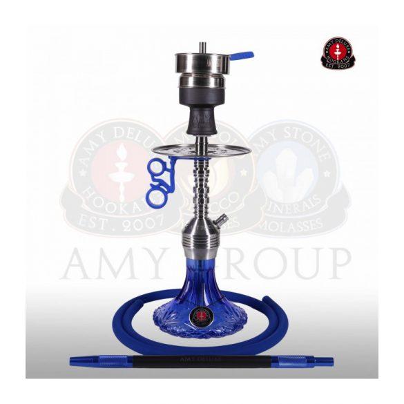 Amy Deluxe 115.03 Xpress Class Mini vízipipa - Blue