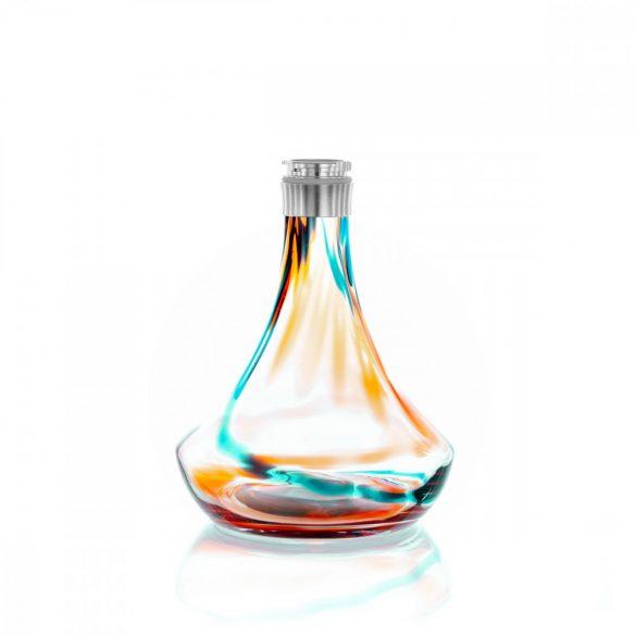 Aladin vizipipa - Alux - Model 2 - Turquoise