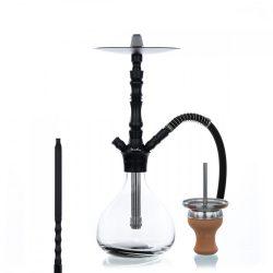 Aladin Alux Model 1 vízipipa - Fekete