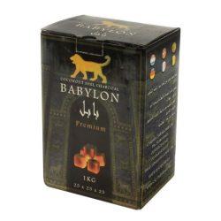 Babylon vízipipa szén - 1 kg
