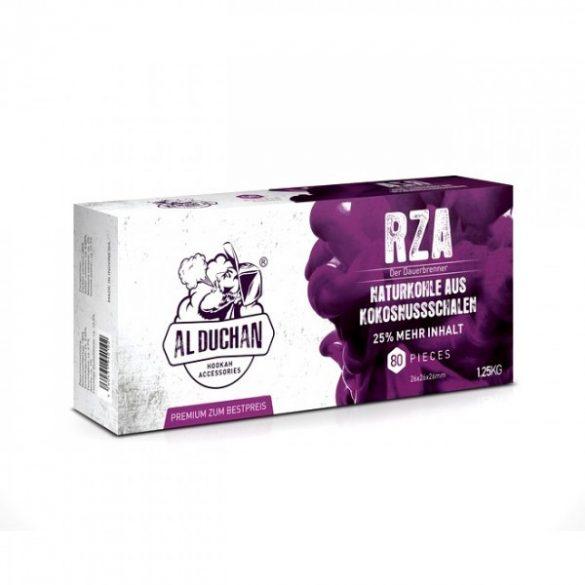 Al Duchan RZA vízipipa szén - 1 kg