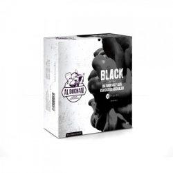 Al Duchan Black vízipipa szén - 1 kg