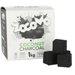 ZocoMo vízipipa szén - 1 kg