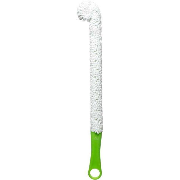 Boobie tisztító kefe - Zöld
