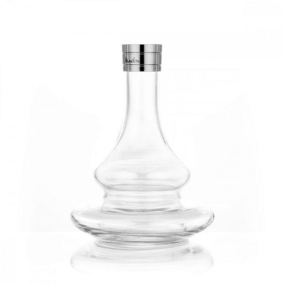 Aladin vízipipa - MVP 500 - Clear
