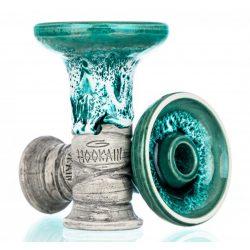 Hookain Lit Lip phunnel dohánytölcsér - Cool Water