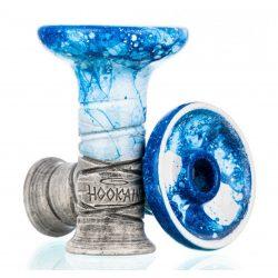 Hookain Lit Lip phunnel dohánytölcsér - Sky Blue