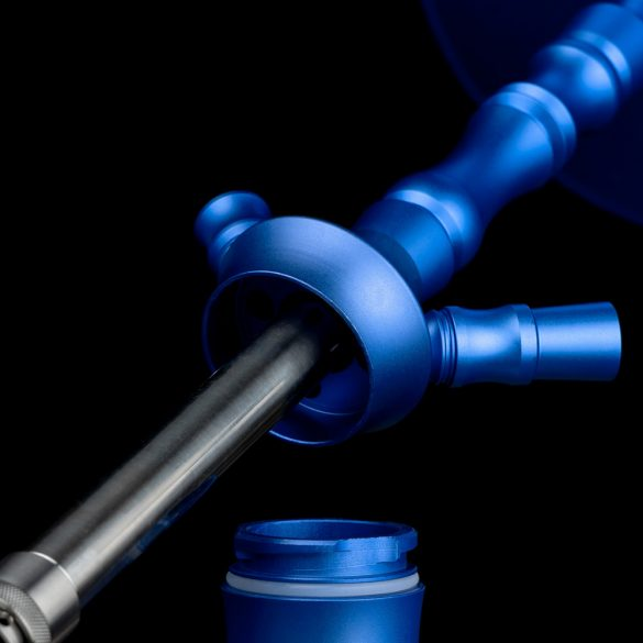 Aladin Alux Model 1 vízipipa - Kék