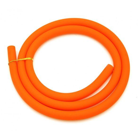 AO Soft-Touch szilikon cső - Narancssárga