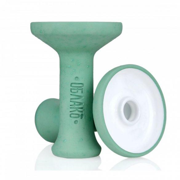 Oblako Phunnel dohánytölcsér - L - Mono Glazed Green