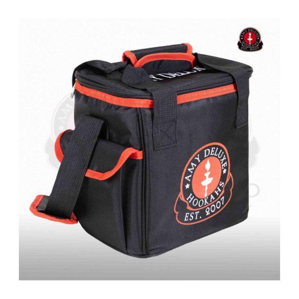 Amy Deluxe 116.03 Alu Mini Bag vízipipa - Clear