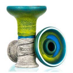 Hookain Lit Lip phunnel dohánytölcsér - Radioactive