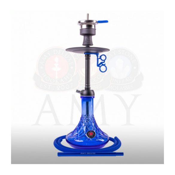 Amy Deluxe 120.02 Alu Joy S vízipipa - Blue